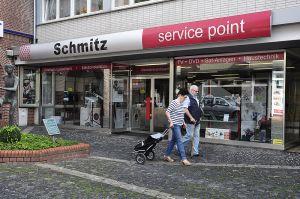 Außenansicht von Interfunk Schmitz